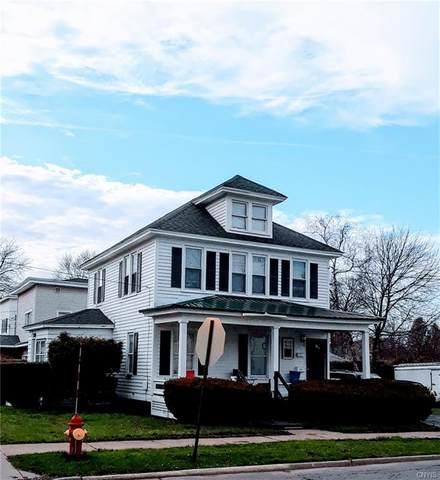 410 Palmer Street, Frankfort, NY 13340 (MLS #S1308680) :: TLC Real Estate LLC