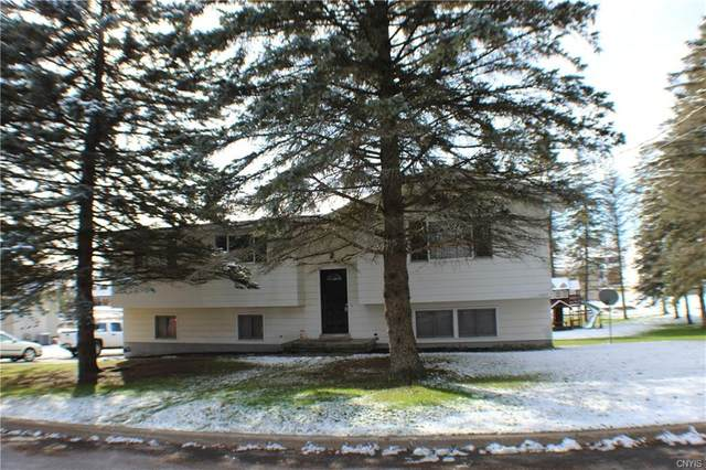 807 Ronald Street, Herkimer, NY 13350 (MLS #S1308708) :: TLC Real Estate LLC