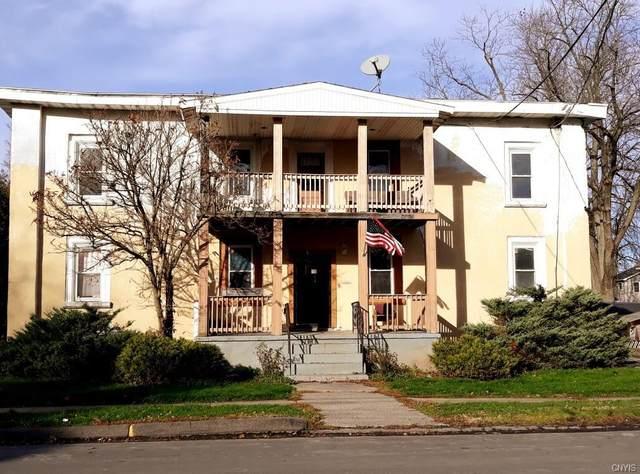Lenox, NY 13032 :: TLC Real Estate LLC