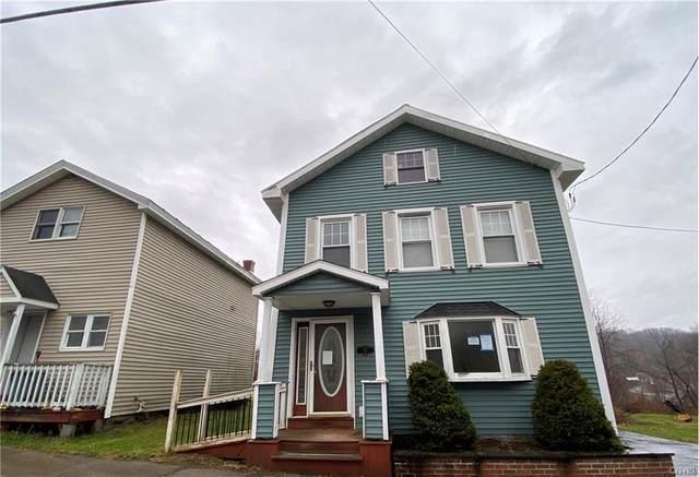 112 Boone Street, Trenton, NY 13304 (MLS #S1308776) :: BridgeView Real Estate Services
