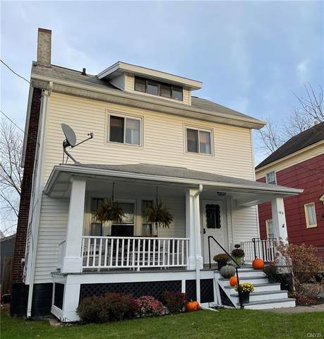 165 Clifton Place, Syracuse, NY 13206 (MLS #S1308782) :: BridgeView Real Estate Services