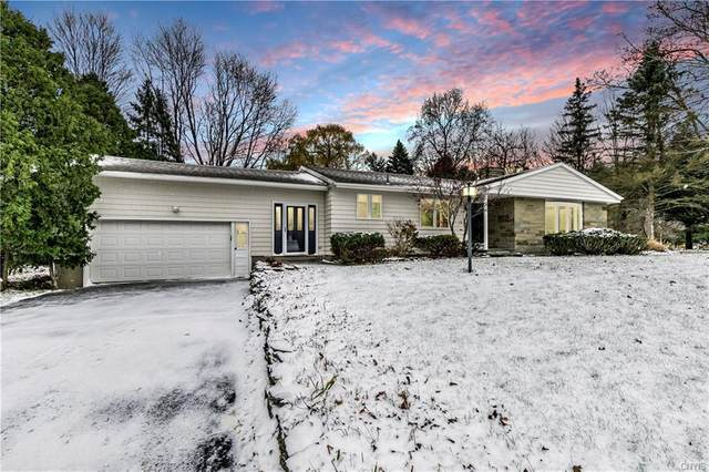 1 Golfview Lane, Dewitt, NY 13078 (MLS #S1308789) :: MyTown Realty