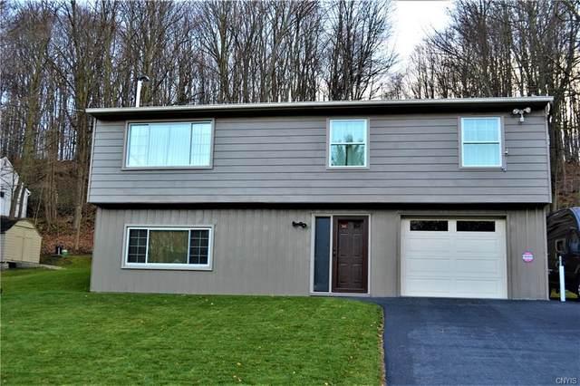 4090 Onondaga Boulevard, Onondaga, NY 13031 (MLS #S1308815) :: BridgeView Real Estate Services
