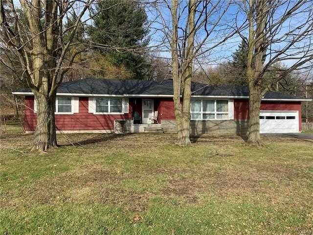 955 West Street, Wilna, NY 13619 (MLS #S1308838) :: TLC Real Estate LLC