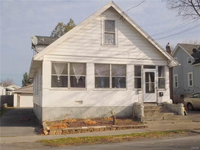 328 North Avenue, Syracuse, NY 13206 (MLS #S1308863) :: BridgeView Real Estate Services