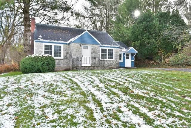33 Beechwood Road, New Hartford, NY 13413 (MLS #S1308872) :: BridgeView Real Estate Services