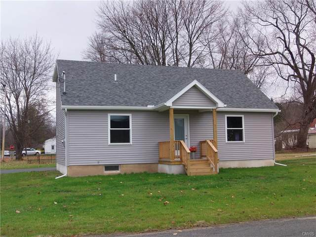 117 Carver Street, Deerfield, NY 13502 (MLS #S1308911) :: BridgeView Real Estate Services