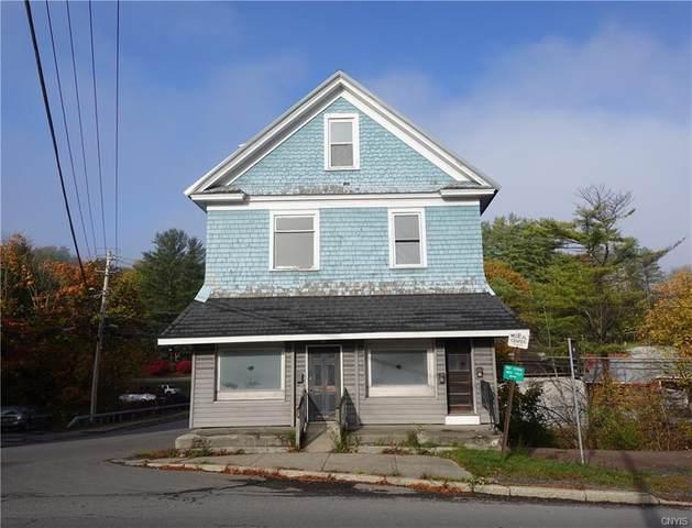 101-111 Cayuga Street, Groton, NY 13073 (MLS #S1308947) :: Avant Realty