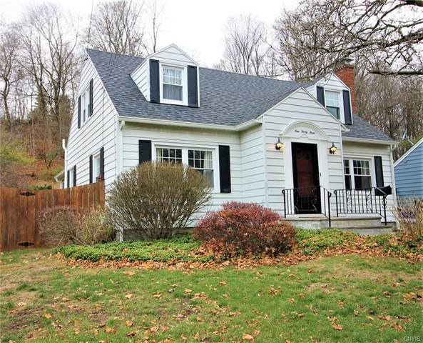 133 Century Drive, Geddes, NY 13209 (MLS #S1308982) :: BridgeView Real Estate Services