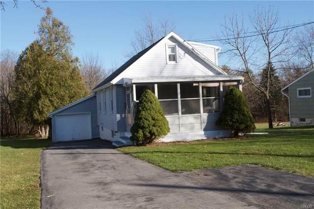4736 Cleveland Road, Onondaga, NY 13215 (MLS #S1309037) :: Avant Realty