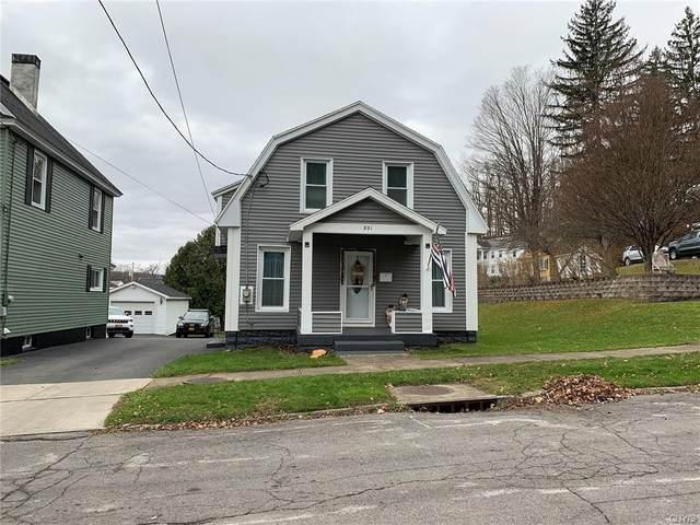 531 Renwick Avenue, Herkimer, NY 13350 (MLS #S1309158) :: TLC Real Estate LLC
