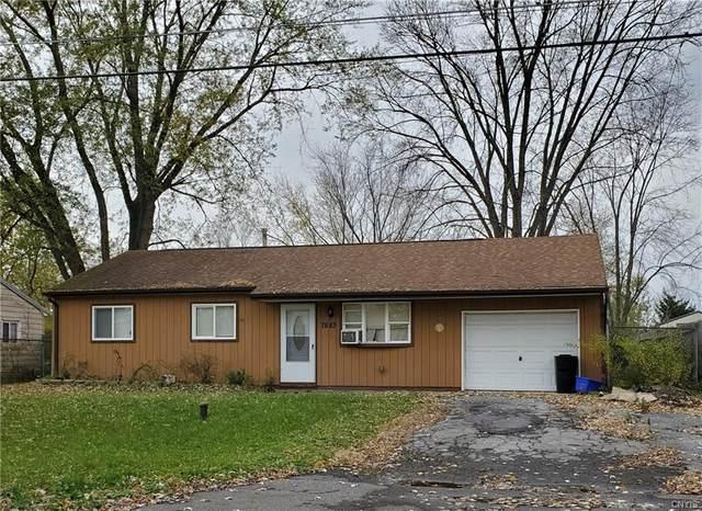 7883 Areopagitica Avenue, Cicero, NY 13030 (MLS #S1309262) :: BridgeView Real Estate Services