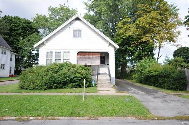 1508 Conkling Avenue, Utica, NY 13501 (MLS #S1309308) :: Lore Real Estate Services