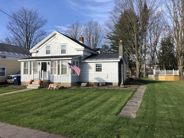 107 County Highway 18B, Plainfield, NY 13491 (MLS #S1309380) :: BridgeView Real Estate Services