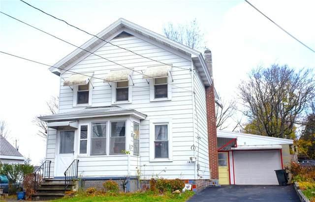 1410 1st North Street, Syracuse, NY 13208 (MLS #S1309415) :: Mary St.George | Keller Williams Gateway