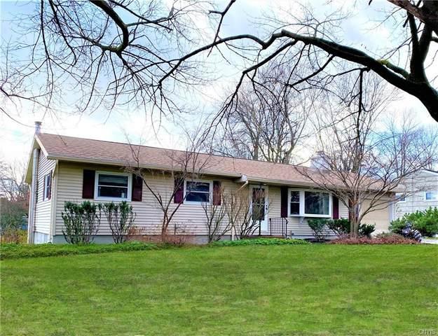 120 Haverhill Drive, Dewitt, NY 13214 (MLS #S1309428) :: TLC Real Estate LLC