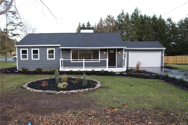 4698 Broad Road, Onondaga, NY 13215 (MLS #S1309488) :: BridgeView Real Estate Services