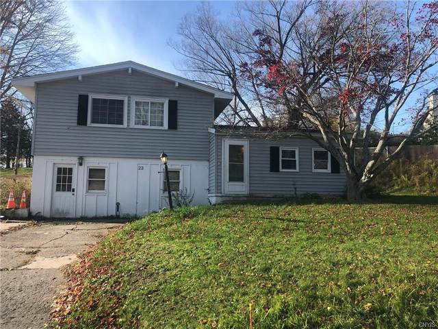 23 Ridgeway Sites Avenue, Minetto, NY 13126 (MLS #S1309526) :: Lore Real Estate Services
