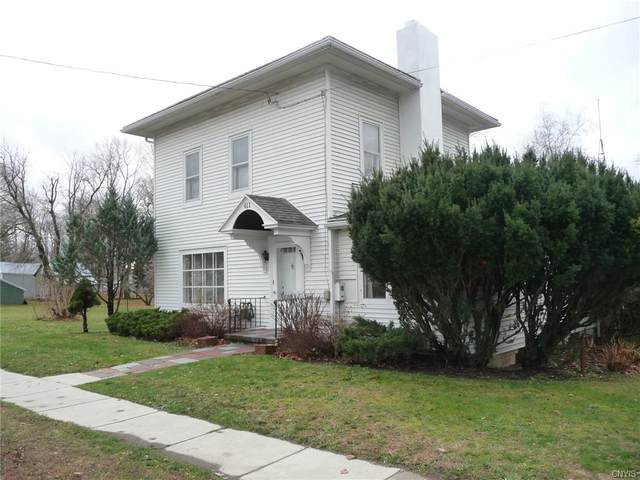 411 N Main Street, Ellisburg, NY 13661 (MLS #S1309545) :: Lore Real Estate Services