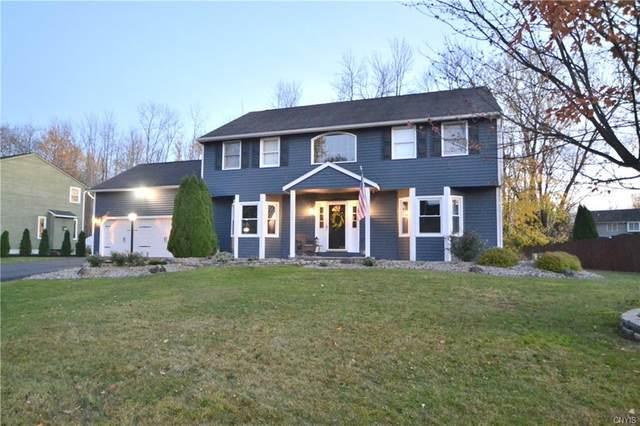 6374 Catspaw, Cicero, NY 13039 (MLS #S1309570) :: Lore Real Estate Services