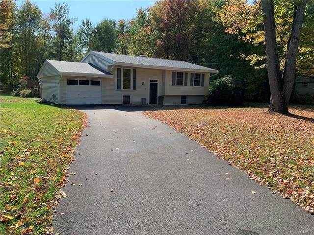 8102 Glenwood Drive, Floyd, NY 13440 (MLS #S1309574) :: Lore Real Estate Services