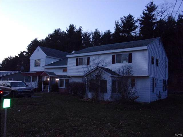 27715 State Route 3, Le Ray, NY 13601 (MLS #S1309614) :: Avant Realty