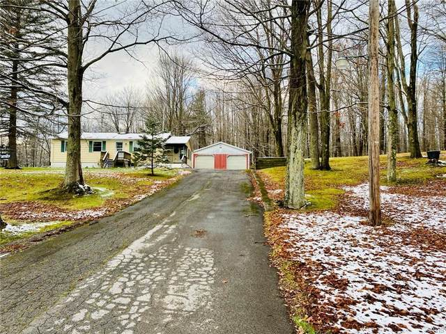2957 State Route 26, Eaton, NY 13334 (MLS #S1309621) :: TLC Real Estate LLC