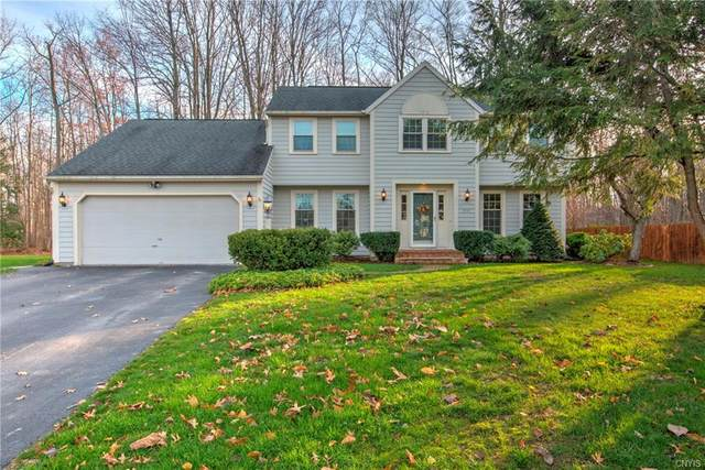 3734 Black Brant Drive, Clay, NY 13090 (MLS #S1309750) :: Avant Realty