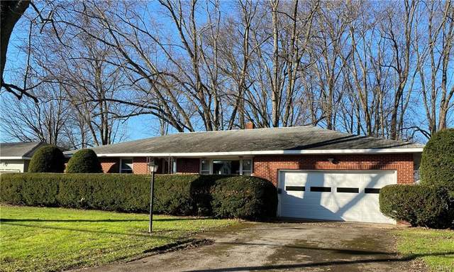 1005 Mckinley Avenue, Rome-Inside, NY 13440 (MLS #S1309943) :: BridgeView Real Estate Services