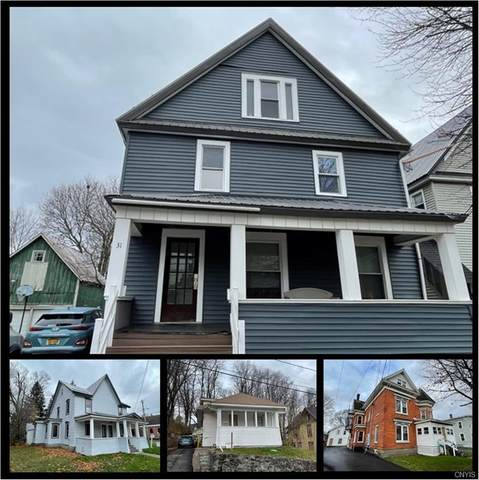 31 Homer Avenue, Cortland, NY 13045 (MLS #S1310059) :: Mary St.George | Keller Williams Gateway