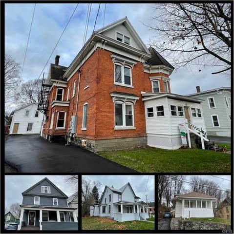 36 Lincoln Avenue, Cortland, NY 13045 (MLS #S1310063) :: Mary St.George | Keller Williams Gateway