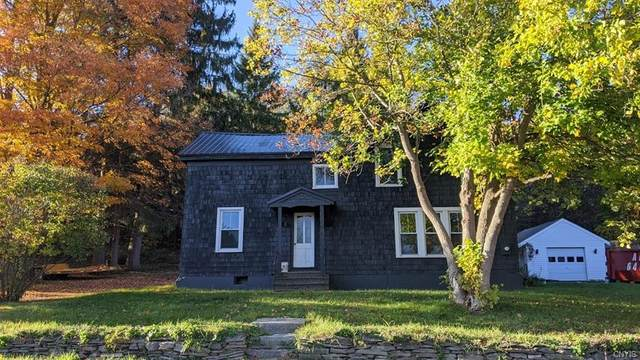 2873 Lake Moraine Road, Madison, NY 13346 (MLS #S1310148) :: BridgeView Real Estate Services