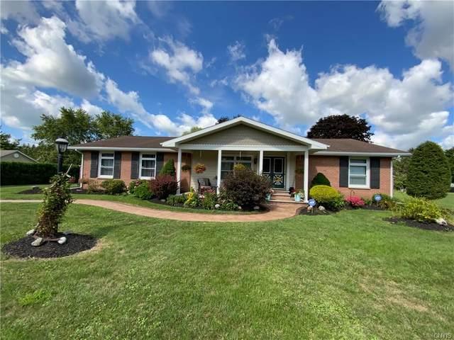 5 John Smith Avenue, Sennett, NY 13021 (MLS #S1310297) :: TLC Real Estate LLC
