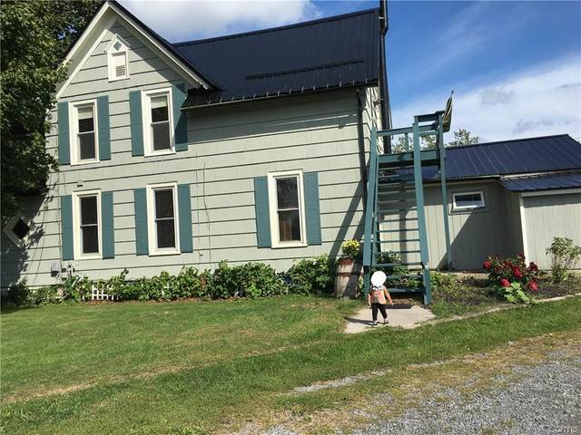 23550 Us Route 11, Pamelia, NY 13616 (MLS #S1310331) :: Mary St.George | Keller Williams Gateway