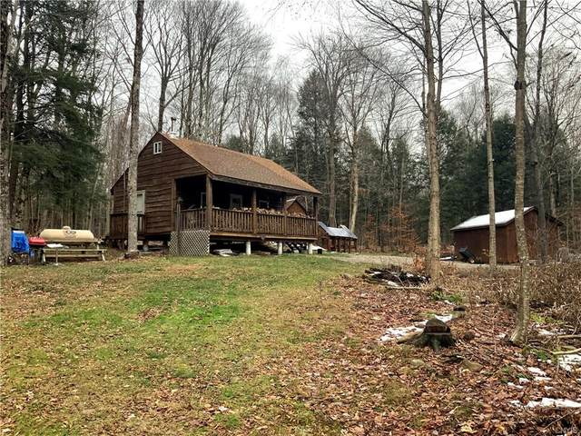 0 Thompson Corners Road 13, Florence, NY 13316 (MLS #S1310437) :: Avant Realty