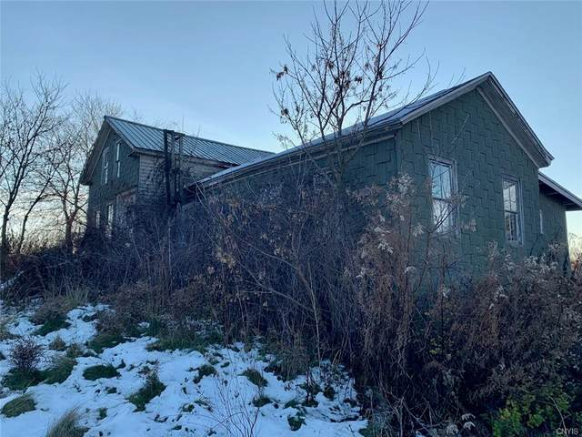 725 County Route 16, Mexico, NY 13114 (MLS #S1310626) :: 716 Realty Group