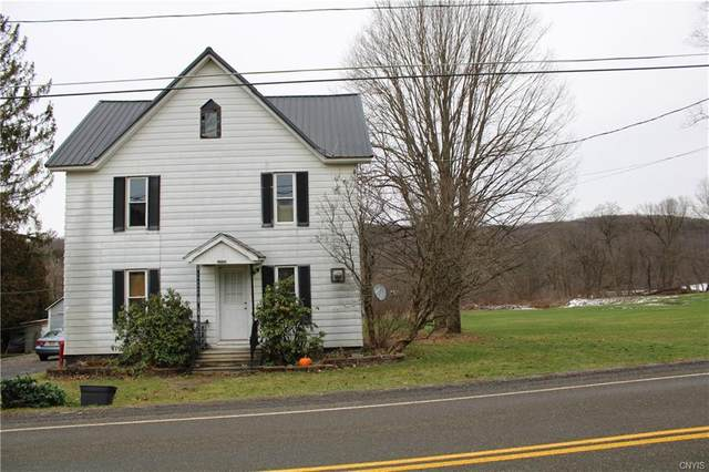 3370 Kellogg Road, Cortlandville, NY 13045 (MLS #S1310649) :: Mary St.George | Keller Williams Gateway