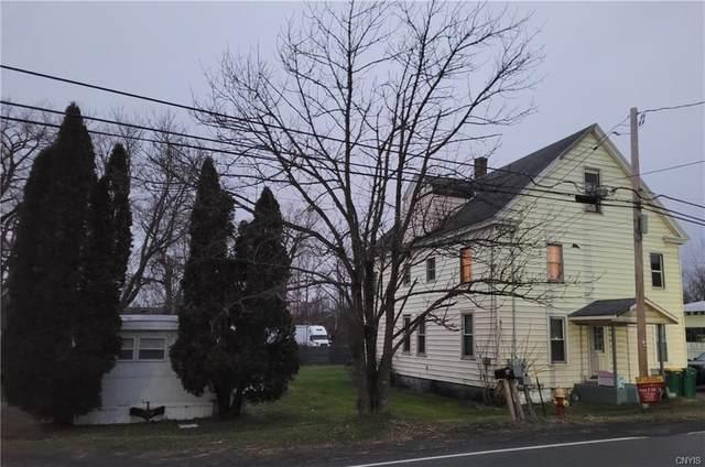2267 Broad Street, Frankfort, NY 13340 (MLS #S1310656) :: TLC Real Estate LLC