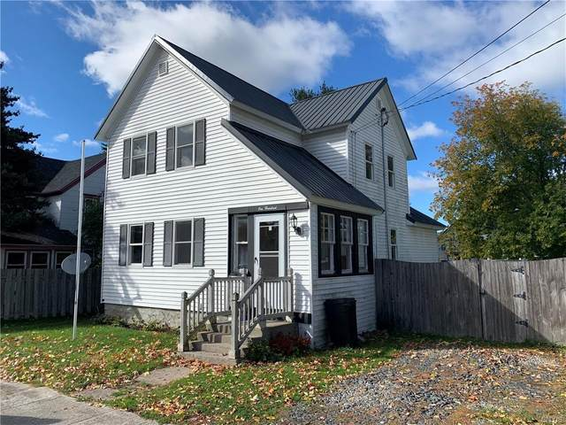 100 Superior Street, Brownville, NY 13601 (MLS #S1310741) :: Thousand Islands Realty