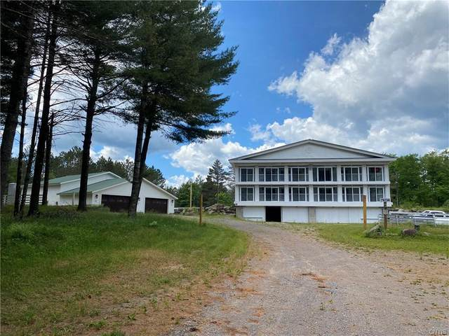 7923 State Highway 3 A, Fine, NY 12927 (MLS #S1310762) :: 716 Realty Group