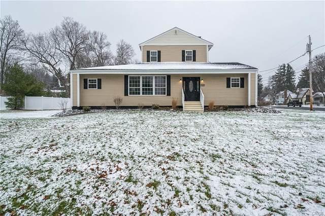 2800 W Genesee Street, Geddes, NY 13219 (MLS #S1310880) :: TLC Real Estate LLC