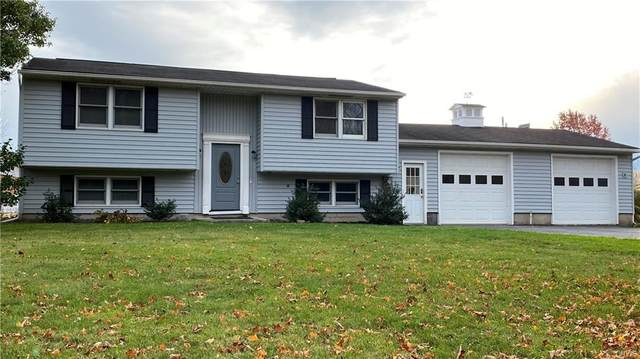 1976 County Route 12, Hastings, NY 13036 (MLS #S1311000) :: Robert PiazzaPalotto Sold Team