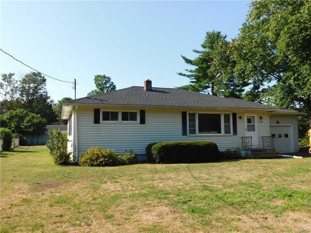 6308 Martin Drive, Lee, NY 13440 (MLS #S1311032) :: Mary St.George | Keller Williams Gateway