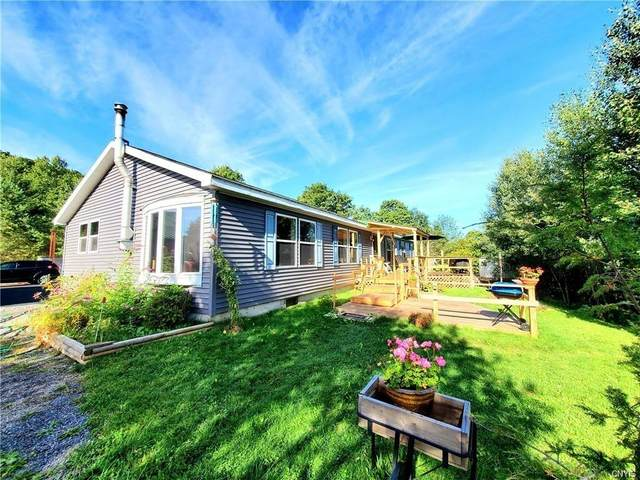 1709 Chapin Road, Georgetown, NY 13072 (MLS #S1311124) :: TLC Real Estate LLC
