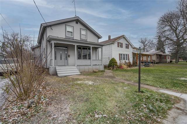 11 W Church Street, Adams, NY 13605 (MLS #S1311207) :: Thousand Islands Realty