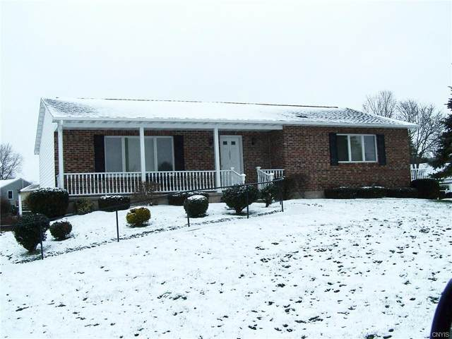 3661 Winkle, Cortlandville, NY 13045 (MLS #S1311218) :: Mary St.George | Keller Williams Gateway