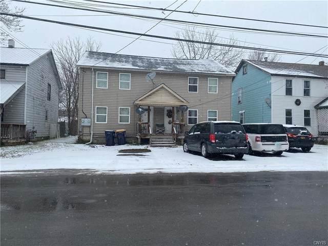 13 Pratt Avenue, Kirkland, NY 13321 (MLS #S1311271) :: Mary St.George   Keller Williams Gateway