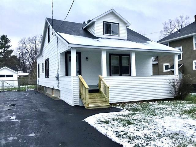 165 Dorwin Avenue, Syracuse, NY 13205 (MLS #S1311311) :: 716 Realty Group