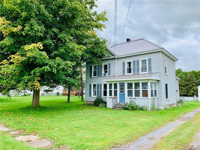 36051 Nys Route 180, Orleans, NY 13656 (MLS #S1311366) :: Thousand Islands Realty