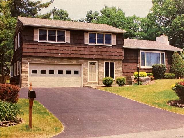 7635 Somerset Lane, Manlius, NY 13104 (MLS #S1311515) :: BridgeView Real Estate Services